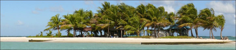 Le Lagon Caraïbes - Bateau à moteur